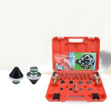 New Auto Air Conditioning System Refrigerant Pipeline Leak Detection Tools