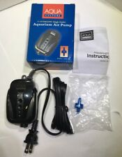 Aqua Culture Fish Aquarium Air Pump 5-15 Gallon Tanks Single Outlet WM1000 New