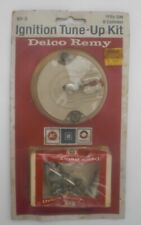 NOS Delco Remy 101-2 Ignition Tune-Up Kit 1957-1973 Chevrolet, Buick, Pontiac,
