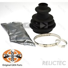 CV Driveshaft Boot Bellow Cover Kit MB Fiat Ford Alfa Romeo Porsche Lancia VW