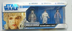 Star Wars Evolutions Padme Amidala Legacy MIB