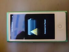 Apple iPod nano 7th Generation Green A1446