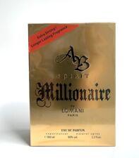 Spirit Millionaire by Lomani 100ml EDP Perfume for Men COD PayPal Ivanandsophia