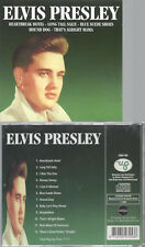 CD-- ELVIS PRESLEY<--SAME