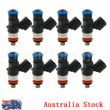 8* Fuel Injector 0280158051 For Holden Commodore VZ VE L76 L98 LS3 LS2 12576341