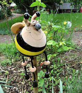 Deko Bienen In Gartenfiguren Skulpturen Gunstig Kaufen Ebay