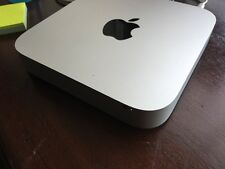 Apple MAC MINI 2.3GHz Quad Core i7, 16 GB Ram 1 TB Fusion HD - 1 anno di garanzia!