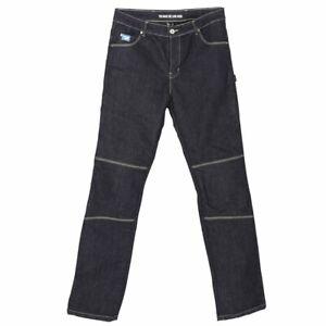 Spada Rigger Reinforced Riding Jeans Blue UK 32 / Eur 48