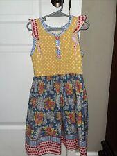 girls matilda jane dress size 8