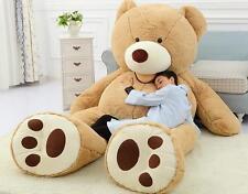 Giant 102inch Huge Costco teddy Bear Cotton Plush Stuffed Animal/American Bear