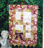 CLEARANCE - Simple Things - stitchery & pieced wall quilt PATTERN - Rivendale