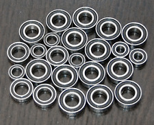(24pcs) HOT BODIES D8 Rubber Sealed Ball Bearing Set