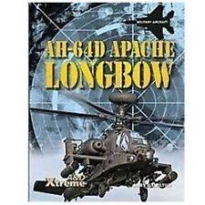 AH-64D Apache Longbow (Xtreme Military Aircraft)
