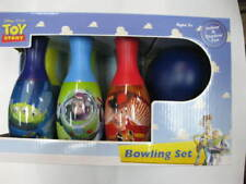 DISNEY TOY STORY KID BOWLING BOX SET L@@K
