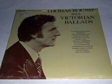 SEALED LP Thomas Round Victorian Ballads PEARL