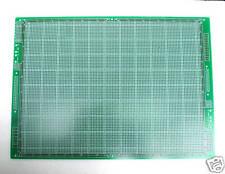 10pc FR4 PCB board Double side KT-1016D 163x102x1.6mm Pitch=2.54mm LT Taiwan