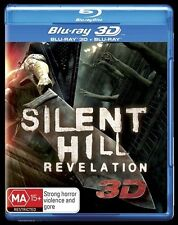 Action Sci-Fi Fantasy 3D DVDs & Blu-ray Discs