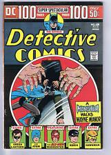 Detective Comics #438 DC Pub 1973-74