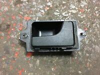 BMW E30 325i Right Hand Inner Door Handle Interior Release 316 318 320 323