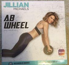 Jillian Michaels AB WHEEL