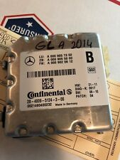 2014 2015 MERCEDES GLA GL ML REAR CAMERA MODULE MULTIPURPOSE A0009057302 (B140)