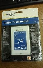 SunTouch SunStat Command 7-Day Programmable Thermostat - 81019086 Open Box