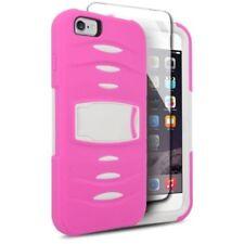 Fundas Para iPhone 6s color principal blanco para teléfonos móviles y PDAs