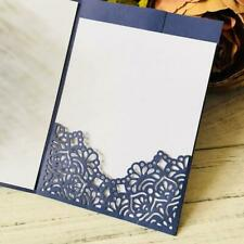 Flower Lace Metal Cutting Dies Stencil Scrapbooking DIY Album Stamp Paper Card