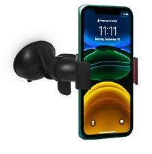 iPhone / Android Universal Auto Grip Holder In Car Suction Mount by Orzly