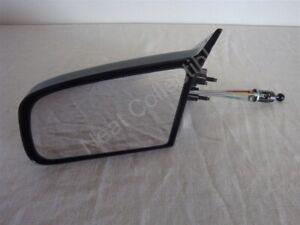 NOS Pontiac Grand Am Cable Remote Mirror 1985 - 1991 Left Hand