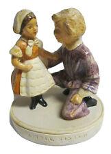 Sebastian Miniature Sml-374 Little Sister (Godey Children) - Signed 6238