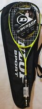 New Dunlop Precision Ultimate Squash Racquet