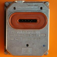 Original Xenon Ballast Balastro Unidad De Control BMW 3 E46 7 E38 AL 61358376273