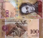 VENEZUELA - 100 bolivares fuertes 2015 FDS - UNC
