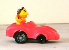 Regional 1988 McD McDonalds TURBO MACS Happy Meal BIRDIE SPORTS Pull-Back CAR