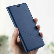 For Xiaomi Mi A2 Lite A1 8 SE Luxury Slim Leather Case Flip Card Wallet Cover