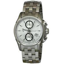 Hamilton  Sport Jazzmaster Chronograph Argent Pour des hommes H32616153
