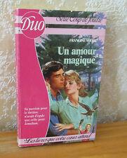 Shore Un amour magique duo 1987