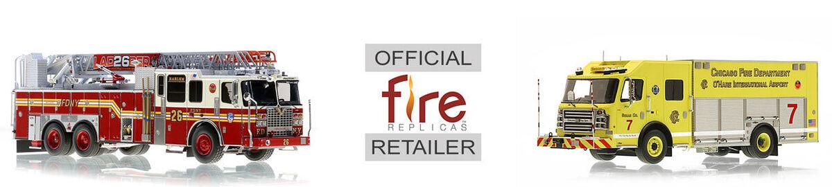 Fire Replicas 1/50