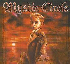 Mystic Circle - Damien - CD