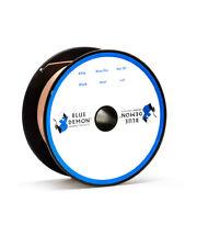 ER80S-D2 .030 MIG 2 lb Low Alloy Welding Wire Spool Blue Demon