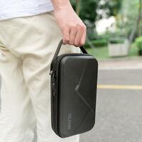 Universal Storage Carrying Bag Case Waterproof For GoPro Hero 8 Sport Camera