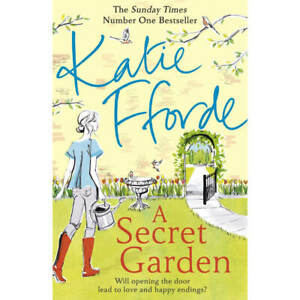 A Secret Garden (Paperback), Books, Brand New