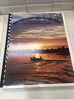 1980 Kansas City & Surrounding Area Fishing Directory