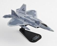 Aerei da Combattimento F-22A Raptor 1/100 Diecast Italeri Fabbri