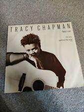 "Tracy Chapman - Fast Car 12"" Vinyl"