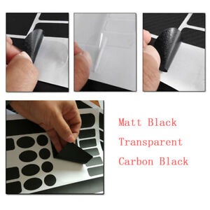 Practical Bike Chainstay & Frame Scratch Bicycle Protective Sticker Paster US