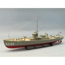 Dumas SC-1 Sub Chaser wwii bateau kit pour r/c - 1259