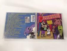 PUNK O RAMA 3 CD 1998