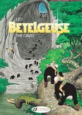 The Caves (Betelgeuse) Aldebaran, Leo Paperback